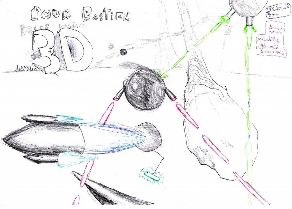 Bastienfreetime dessiner en 3d c est pas vident for Site pour dessiner en 3d